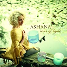 River of Light by Ashana (2014-05-03)