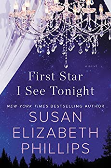 First Star I See Tonight by [Phillips, Susan Elizabeth]