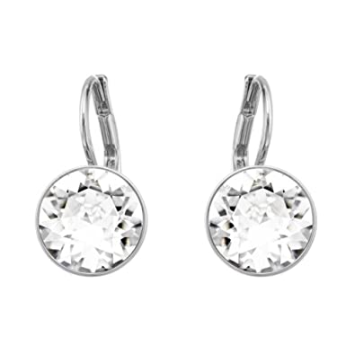 Swarovski Bella Mini Pierced Earrings 5426bbaa9e