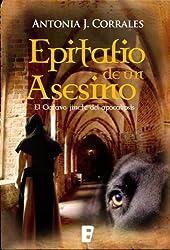 Epitafio de un asesino (B de Books) (Spanish Edition)