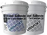 Laticrete Latapoxy 310 Adhesive 5 liter