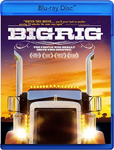 Big Rig [Blu-ray]