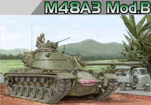Dragon Models M48A3 Model 35 Scale