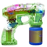Discovery Kids Light-Up Automatic Bubble Blower by Merchsource