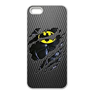 3 Second Cell Phone Case for Iphone 5s by runtopwell