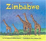 Count Your Way Through Zimbabwe, Jim Haskins and Kathleen Benson, 1575058855