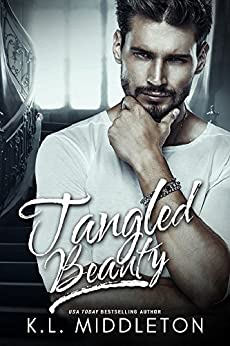 Tangled Beauty (Tangled, Book 1) by [Middleton, K.L.]