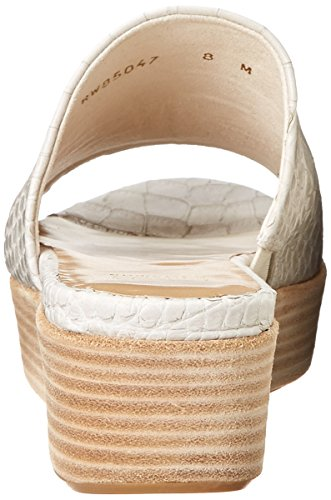 cheap best store to get Stuart Weitzman Women's FlatOut Wedge Sandal Ice free shipping fashionable pre order shop offer sale online mhWi8oc