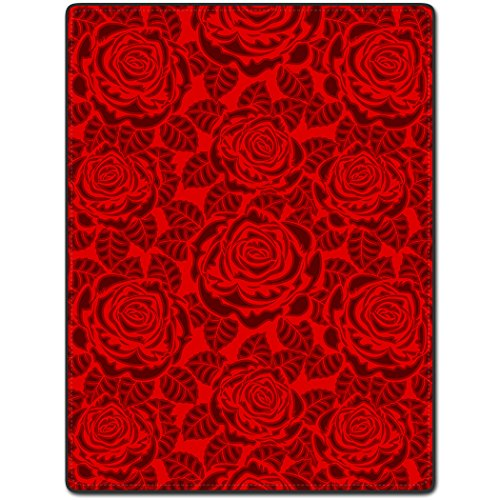 tslook-red-rose-pattern-art-pretty-home-welcome-door-mat-rug32x18l-x-w