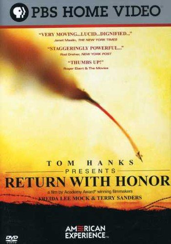 DVD : Return with Honor (Widescreen)