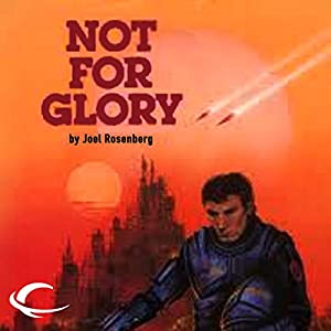 Not for Glory Audiobook