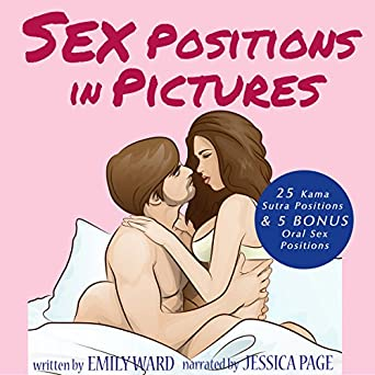 Illustrated missionary position