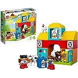 LEGO Duplo - Mi primera granja, multicolor (10617)