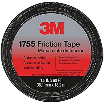 51xhkGRwJyL._SL500_AC_SS350_ 3m 57173 s 10 temflex friction tape 1755, black, 1 5 inches x 60 friction tape wire harness at crackthecode.co