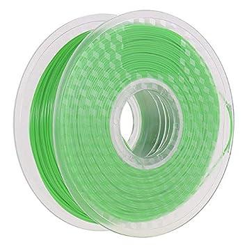 TOOGOO Impresora 3D PETG Filamento PETG PláStico 1.75Mm 1Kg ...