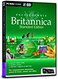 Encyclopedia Britannica Standard 2007 (PC)