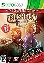 Bioshock Infinite: The Complete Edition - Xbox 360 [Game X-BOX 360]