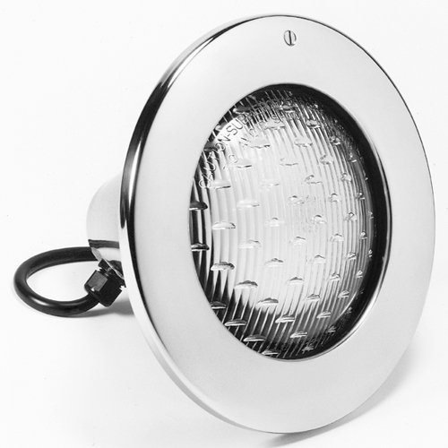 Hayward SP0584SL100 AstroLite Pool Light, Stainless Steel Face Rim, 120-Volt, 100-Foot - 100' Rim Cord