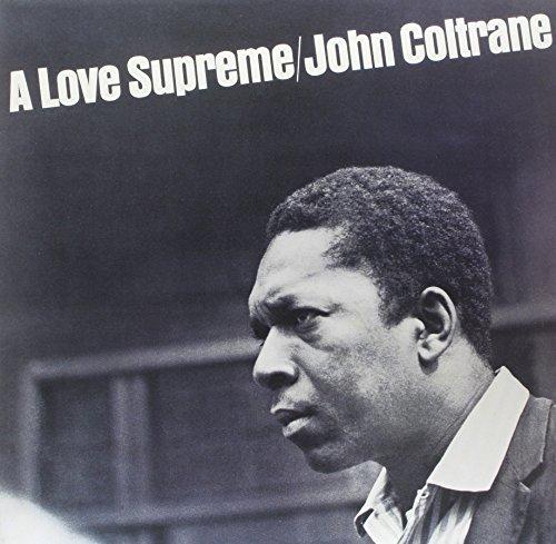 Price comparison product image A Love Supreme [Vinyl]