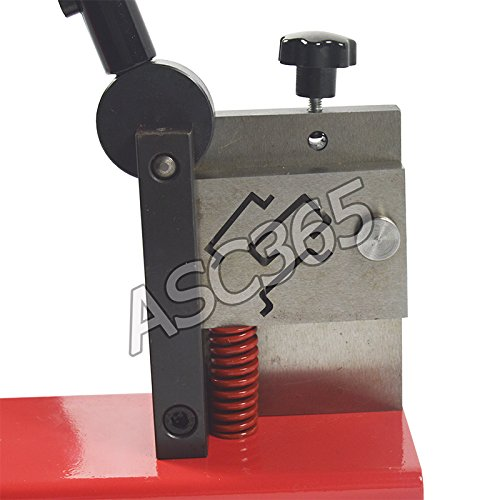 Brand New&Upgrade ! Manual Din Rail Cutter Aluminum Alloy & Steel Rail 3-slot(251018) by Home & Garden (Image #3)