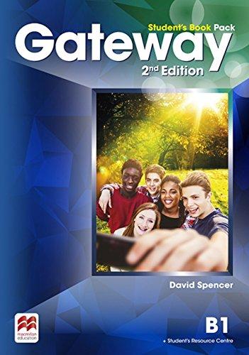 Gateway 2Nd Edition. Student's Book - Pacote com Workbook-B1