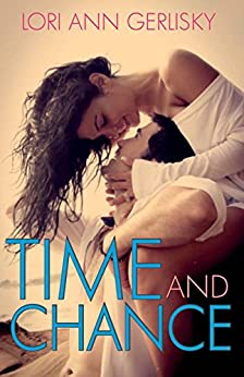 Time and Chance by [Gerlisky, Lori Ann ]