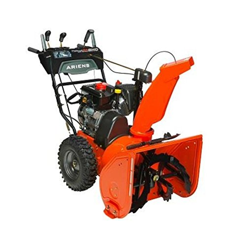 Ariens ST30DLE Platinum 30 SHO 414cc Two-Stage Snow Blower by Ariens