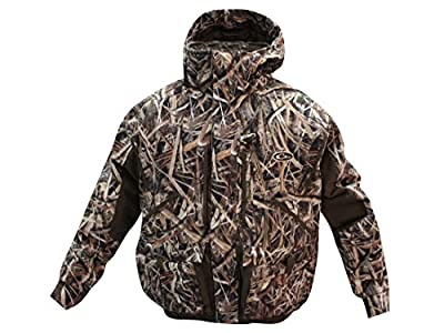 Drake Waterfowl Insulated Waterfowlers' Jacket 2.0