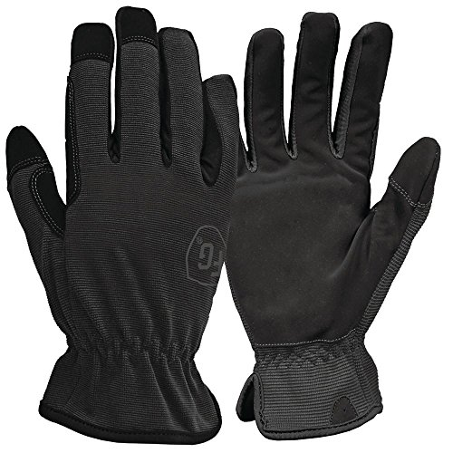 Firm Grip Gloves (Firm Grip 38882-32 Large Utility high Performance Gloves 8-Pack)