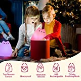 Cat Lamp,GoLine Gifts for 3 4 5 Year Old