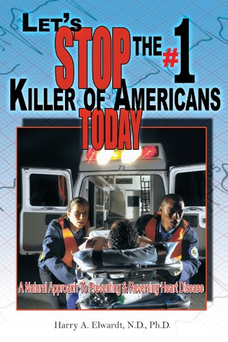 Let's Stop The #1 Killer Of Americans Today