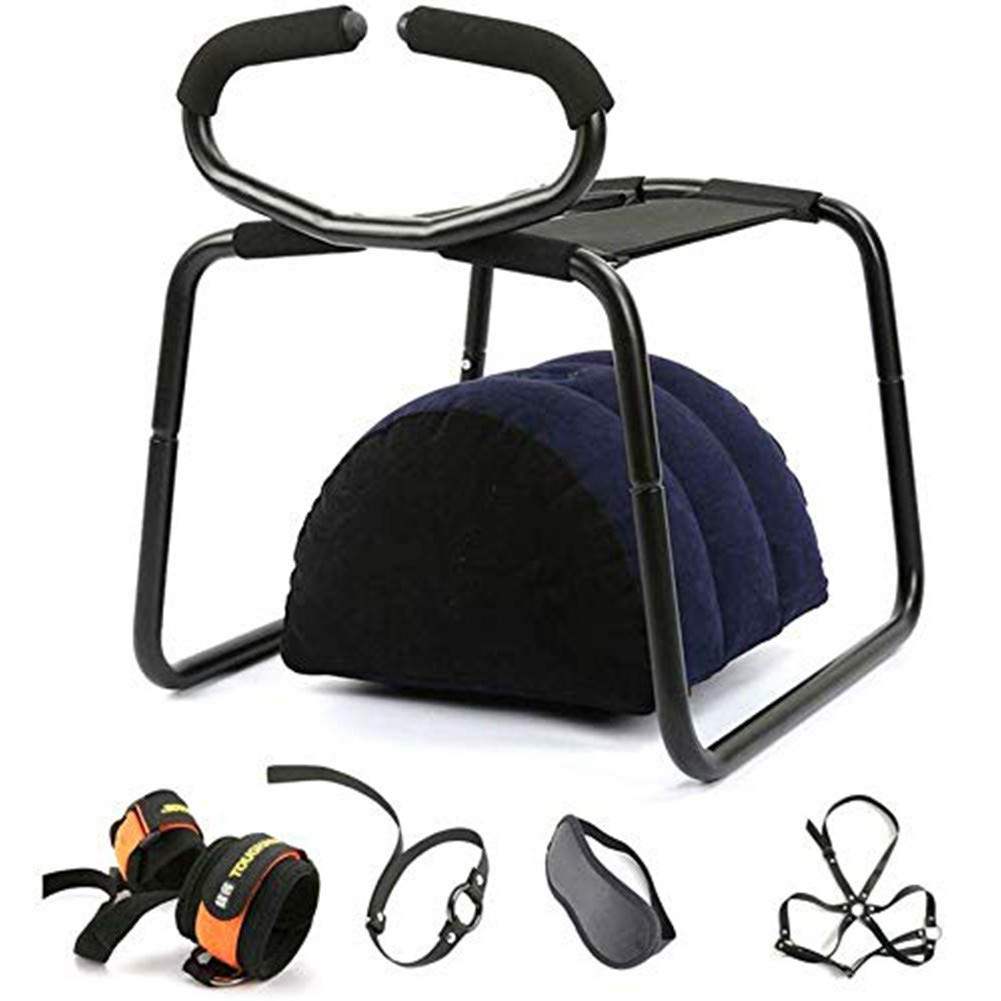 Love MAX Bounce Chair Multifunctional Portable Armrests