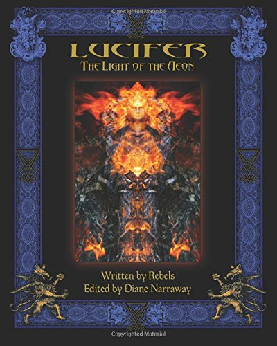 Lucifer: The Light of the Aeon