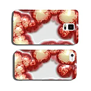 View microscopic glands cell phone cover case iPhone6 Plus