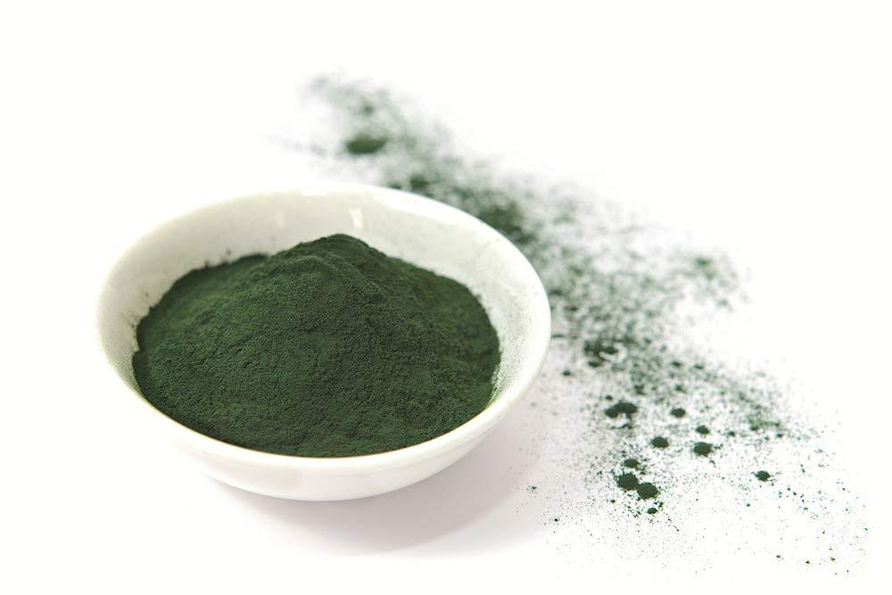 case of 8 packs, 25kg/pack, blue-green algae powder, seaweed powder by Hello Seaweed (Image #3)