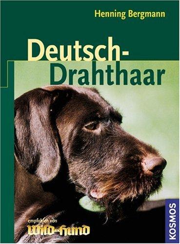 Deutsch-Drahthaar: Empfohlen von Wild und Hund