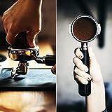 LuxHaus 49mm Espresso Tamper - Premium Barista