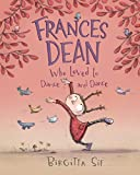 Frances Dean Who Loved to Dance and Dance