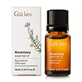 Energy Cleansing Tea - Rosemary - 100% Pure Organic Therapeutic Grade Essential Oil - 10ml - Gya Labs