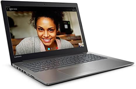 Lenovo Ideapad 320-15IAP - Ordenador portátil de 15.6