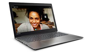 "Lenovo Ideapad 320-15ISK- Portátil de 15.6"" HD (Intel I3-6006U, 4"