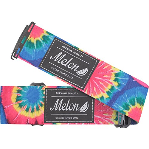 Melon Replacement Strap Tie Dye, One - Replacement Goggle Strap