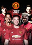Manchester United Official 2017 A3 Ca...