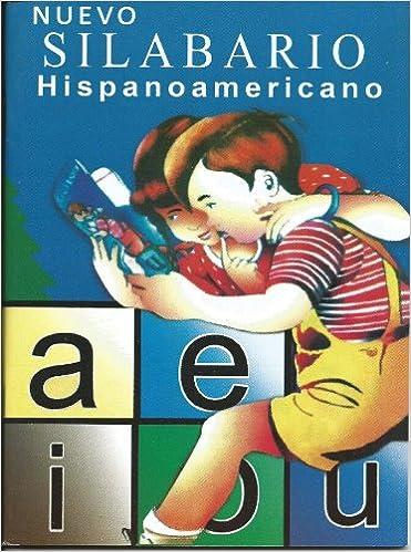 Silabario Hispanoamericano: desconocido: 7416601800100 ...