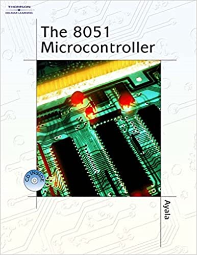 8051 MICROCONTROLLER AYALA PDF