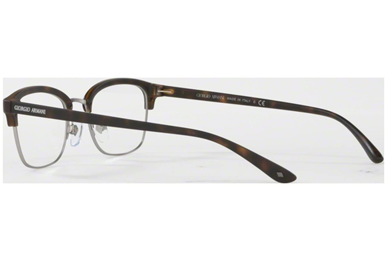 be9925dd5aba Giorgio Armani AR7115 C51 5089 Frames: Amazon.co.uk: Clothing