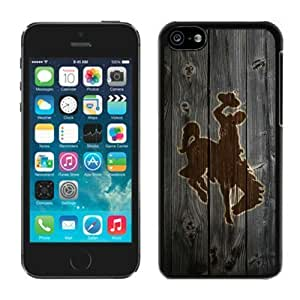 diy phone caseApple ipod touch 5 Cover Case NCAA-MOUNTAIN WEST Wyoming Cowboys 9 Plastic ipod touch 5 5th Generation Casediy phone case