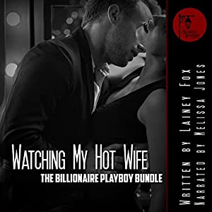Her Husband Watches Audiobook