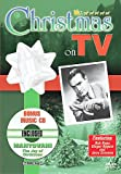 Bob Hope: Christmas On TV (DVD/CD Combo w/ Happy Holidays CD)
