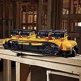 DEWALT 20V MAX Charger, 4-Port, Rapid Charge